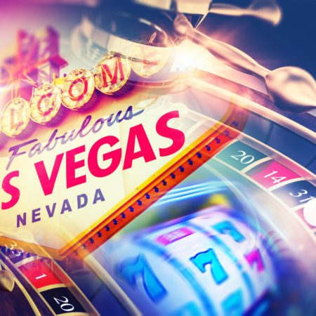 American gaming industry sees annual stock values decline